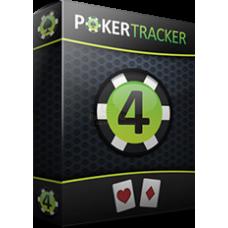 Poker Tracker 4