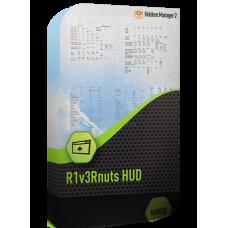 R1v3Rnuts HUD