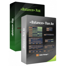 «BALANCE» Комплект