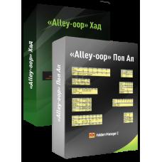 «ALLEY-OOP» Комплект