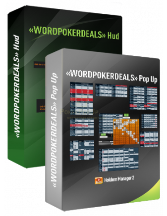 «WordPokerDeals» Комплект