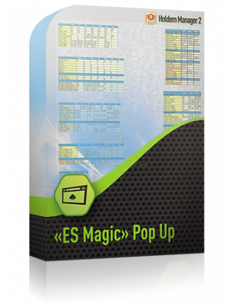 ES Magic Pop Up