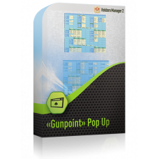 Gunpoint Pop Up