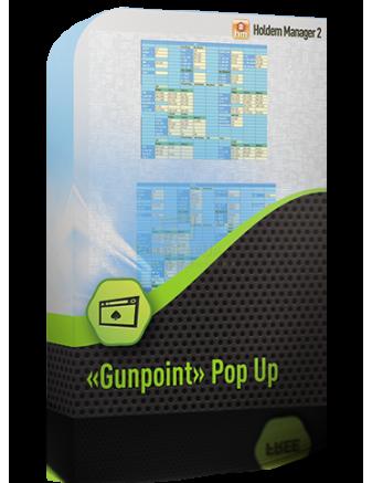 Gunpoint Pop Up