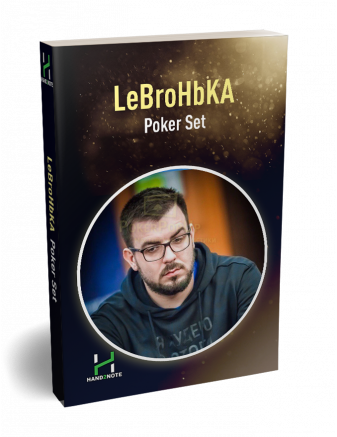 LeBroHьKA Light [H2N]