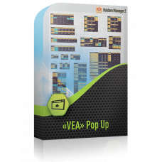 VEA Pop Up
