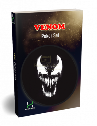 VENOM[STRADDLE][Light]
