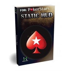 Pokerstars HUD Only
