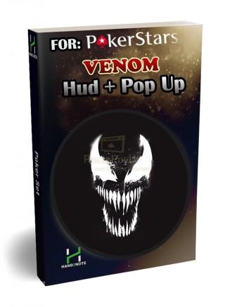 VENOM[PokerStars]