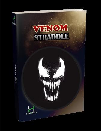 VENOM[STRADDLE]