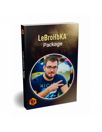 LeBroHьKA[HM3]