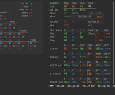 3Bet (Внутри переключатели позиций)