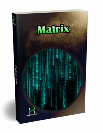 MATRIX ANALYTIC