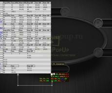 2-й Постфлоп Поп Ап – Fold vs Flop CB