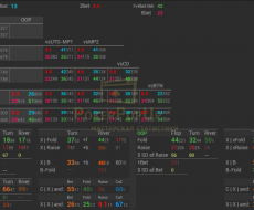 vs 4Bet - привязан к Fold vs 4Bet